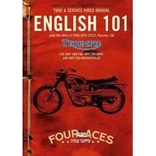 English 101 (DVD)