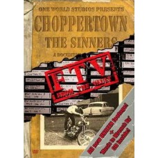 Choppertown: From The Vault (DVD)