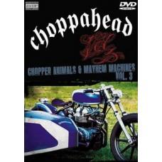 Choppahead Vol. 3 (DVD)