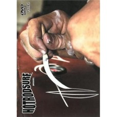 Pinstriping Techniques Vol. 2 (DVD)