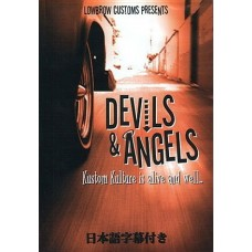 Devils & Angels (DVD)