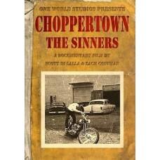Choppertown: The Sinners (DVD)