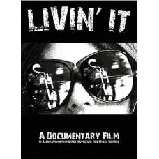 Livin' It! (DVD)