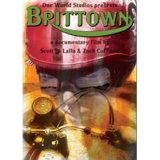 Brittown (DVD)