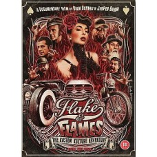 Flake & Flames (DVD)