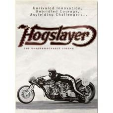 Hogslayer (DVD)