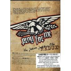Jason Jessee - Pray For Me Redux (DVD)