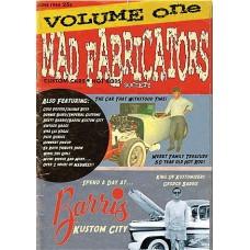 Mad Fabricators Vol. 1 (DVD)