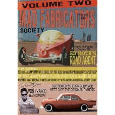 Mad Fabricators Vol. 2 (DVD)