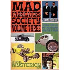 Mad Fabricators Vol. 3 (DVD)