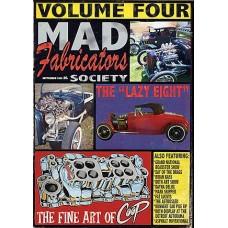 Mad Fabricators Vol. 4 (DVD)
