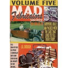 Mad Fabricators Vol. 5 (DVD)