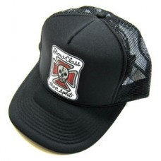 Show Class Then Split Trucker Hat
