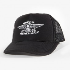 The Speed Merchant Speed Eagle Tucker Hat