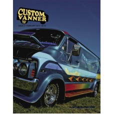 Custom Vanner Magazine #03