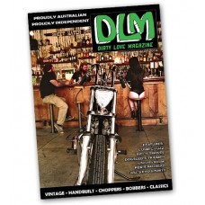 DLM Issue #4