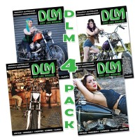 DLM 4 Pack