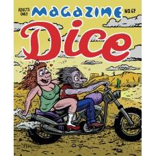 DicE Magazine #67