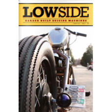 Lowside Magazine Issue #01