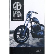 Lowside Magazine Issue #12