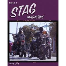 STAG Magazine #1