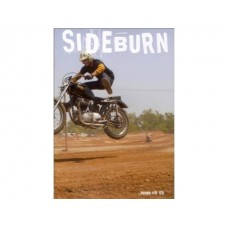Sideburn Magazine #09
