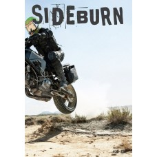 Sideburn Magazine #16