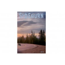 Sideburn Magazine #18