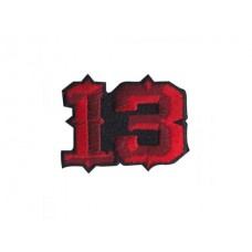 13 Small Patch