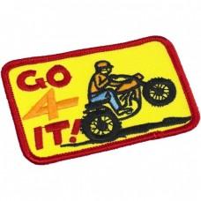 Go 4 It Patch