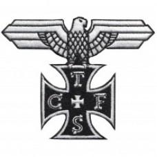 Eagle CTFS Sportster Patch