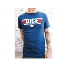 DicE Top Gun T-Shirt