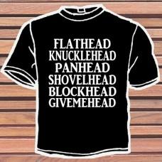 DLM - Give Me Head T-Shirt