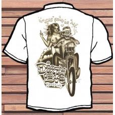 DLM - Gas, Grass or Ass T-Shirt